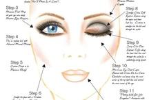 Beauty Tips / by Andrea Merlino Albertson