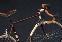 bikes / by Joey Loftus