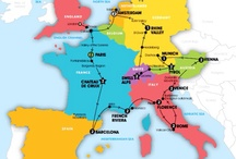 EUROPE / My Travel in Europe