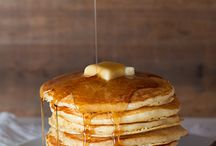 Happy Pancake Day!! / Here's our Top Pancakes from around the world