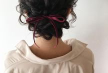 Fryzurska/Hairstyles