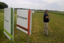 Syngenta Canada Activities / This space will keep tabs on the Syngenta Canada employee activities throughout the year.