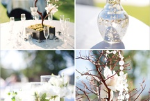 wedding ideas :) / by Shawna Barnett