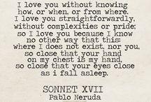 *love letters* / by Danielle Cohen