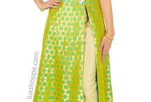 Indo fashion