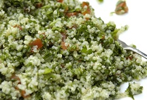 Quinoa Recipes / Quinoa recipes. #quinoa / by Robin {MomFoodie}