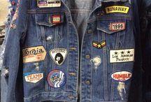 #Jacket♥