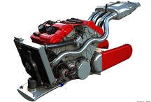 rare engines