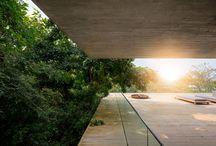 Jungle Architecture