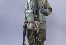 WW2 BRITISH - SAS