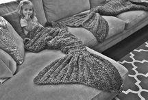 deka,morská panna