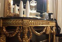 Salone del mobile Milano 2016 / #salonedelmobilemilano F36 Hall 2 #Luxuryfurniture #luxurydesign #hebanon #fratellibasile #designdilusso #ritamazzeo #madeinitaly  #fratellibasileinteriors #luxurystyle #fratellibasile #designdilusso #mobilidilusso #arredidilusso #arredamentodilusso #contemporaryluxurydesign #arredamentocontemporaneodilusso #designartigiano