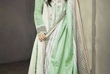 Summer Lawn 2014 / New Summer Lawn 2015 Collection