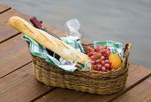 A Tisket, A Tasket...Hey Look, It's a Basket! / by Jenny Trapp
