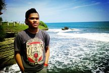 Traveling / All pict about our trip to pangandaran with the gang