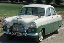 The Cars I Have Owned Over The Years / My Cars  My FIRST car Ford Zodiac