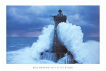 Lighthouses / by Bob Bucklin