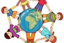 παγκοσμια παιδικη ιδεα