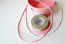 Creative - Washi Tape