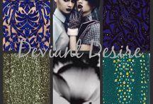 AW14:Deviant Desire