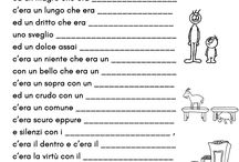 italiano giochi cruciverba