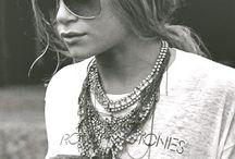Olsen Sister Style File