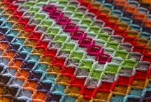 Crochet / by Brigitta Barile