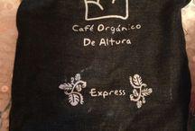 Café / Hablemos de café