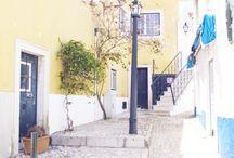 Vacances: Cascais/Sintra/Lisbonne etc...