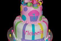 Aubriana's Birthday / by Heather Leppek