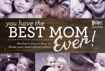 Best Moms Ever! / We want to hear why you have the best mom ever! And if you tell us, you could win a Dinner for 10 at BRAVO!   Enter Here: http://goo.gl/j4NcmL