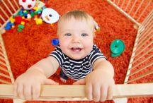 Happy Babies! / Lachen, Spielen, gücklich sein! Laughing, playing, beeing happy!
