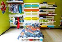 Cullen Bedroom