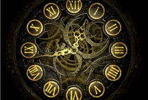 Steampunk / by Shelly Long