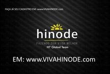 HINODE OPORTUNIDADE