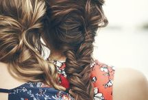 mom hair and style