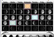 Science-Moon