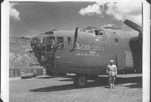 Airwar over Czech Territory