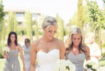 Bridesmaids / by Kelsey Hilst