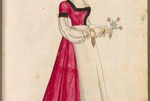 16th century aprons