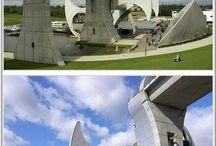 Inžinierske stavby