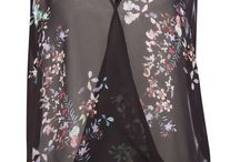 blouses :)