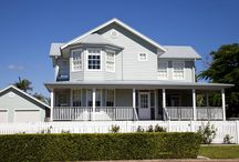 Queenslander Renovations / Being a Queensland owned and run company for the past 14 years, we have developed an expertise and specialty in Queenslander renovations.