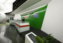 Offices in Moscow / Images of Offices in Moscow Fitted-Out by Altaca