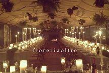 My Wedding - Fioreria Oltre