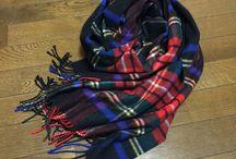 スカーフ  マフラー