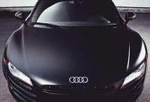 Audi / MVC - Most valuable Car!