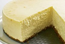 Cheesecake - Recipes