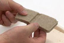 evolution in construction materials
