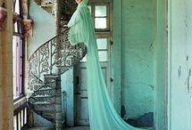 Dainty Pleasures / by Tiffany Newman
